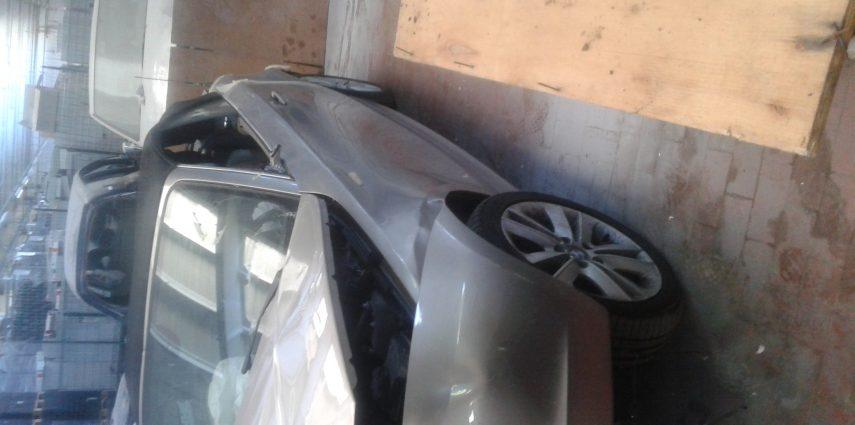 BMW CABRIO 2009