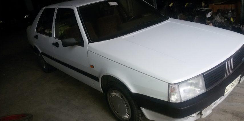 Fiat Croma I
